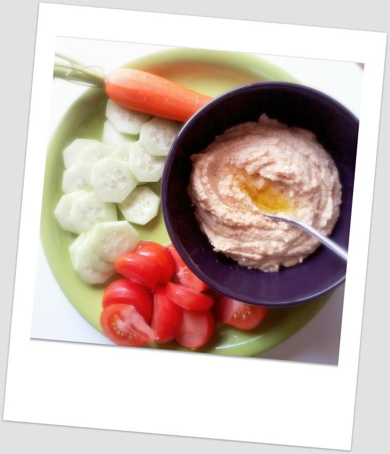 Hummus autarchico